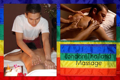 Thailand Four Hands Massage