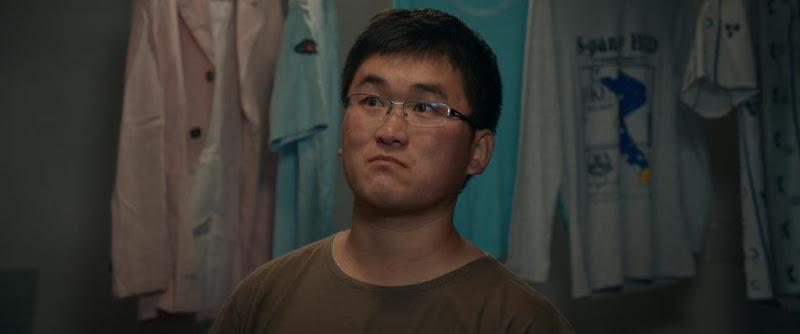 Sasha China Movie