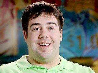 Joe D Pickup Artist 1, Joe D