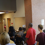 New Student Orientation Texarkana Campus 2013 - DSC_3143.JPG
