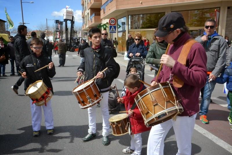 Actuació Mollersussa Sant Josep  23-03-14 - DSC_0329.JPG