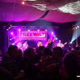 Top 100 Coverband Freeway Sexbierum