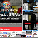 Almendralejo (Badajoz) 13/14 Septiembre 2014