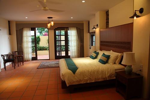 Botanica Mansion, Balik Pulau, Penang