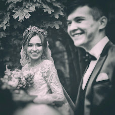 Wedding photographer Maksim Chikhnyaev (maxchih). Photo of 18.12.2017