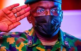 Nigerian Chief of Army Staff Dies in Plane crash alongside 11 others in Kaduna
