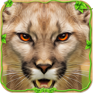 Furious Cougar Simulator for PC and MAC