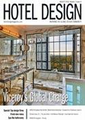 Hotel Design Magazine August 2014