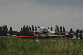 Anciens avions