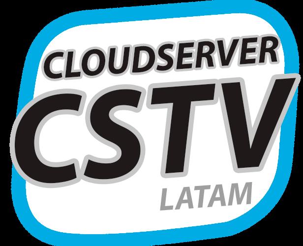 Logo CSTV