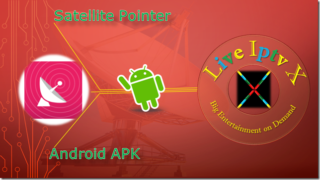 Satellite Pointer Apk