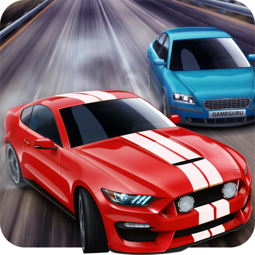 Racing Fever! (game)