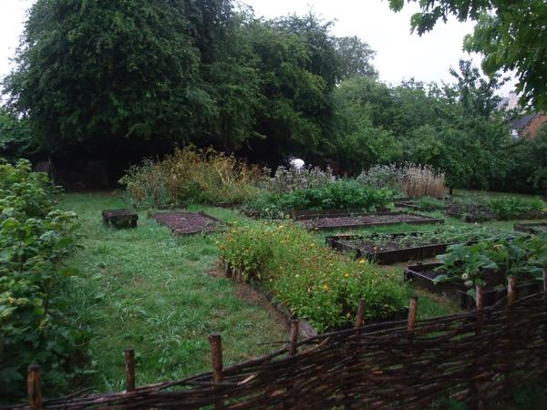 MA Garden