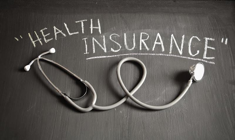 private health insurance companies