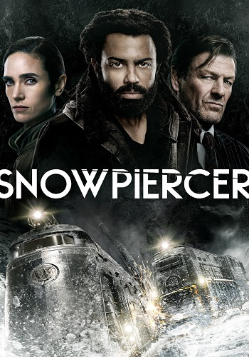 Snowpiercer S02 [Season 2] English All Episode Download 480p 720p