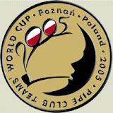 World Cup 2005 Presidents Dinner  IX Fajkowy Puchar Novotel
