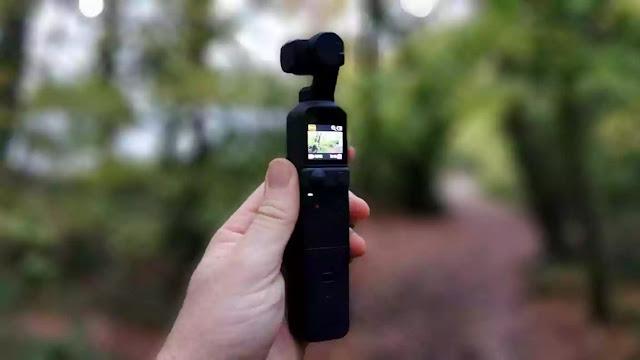 DJI-Pocket-2-Tiny-Stabilizing-Camera
