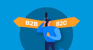 7 Melhores estratégias de Marketing Digital para vendas B2B