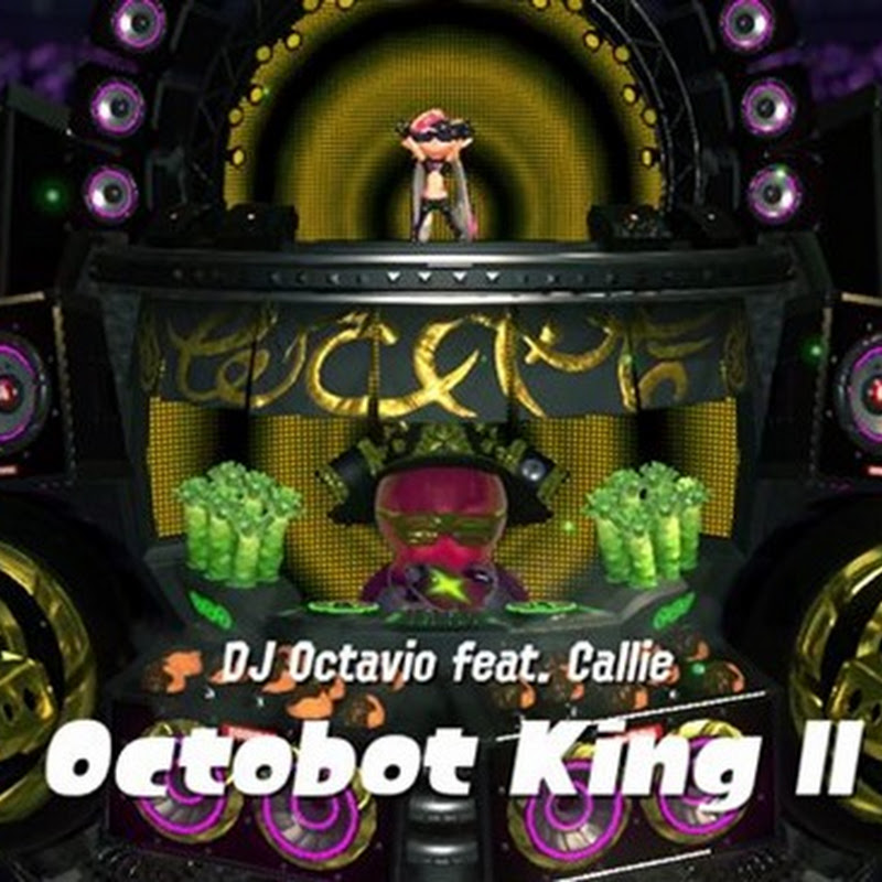 Splatoon 2 – So besiegen Sie Octobot King II/DJ Octavio (Final Boss Guide)