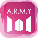 BTS - game for Bangtan Boys icon