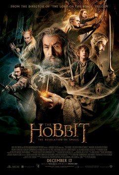 Người Hobbit 2: Đại Chiến Với Rồng Lửa - The Hobbit: The Desolation of Smaug (2013)