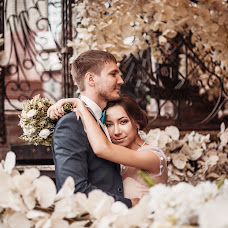 Wedding photographer Anastasiya Koneva (deadmiracle). Photo of 25.07.2016