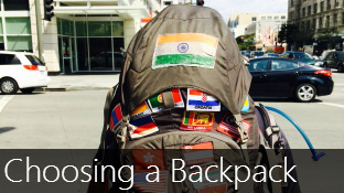 How to choose that Perfect Backpack?