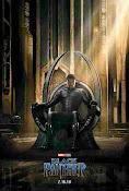 Black Panther (Pantera Negra) (2018) ()