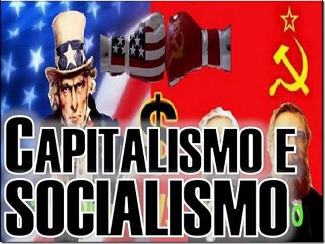 socialismo e capitalismo