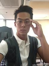 Kevin Kam-Yin Chu  Actor