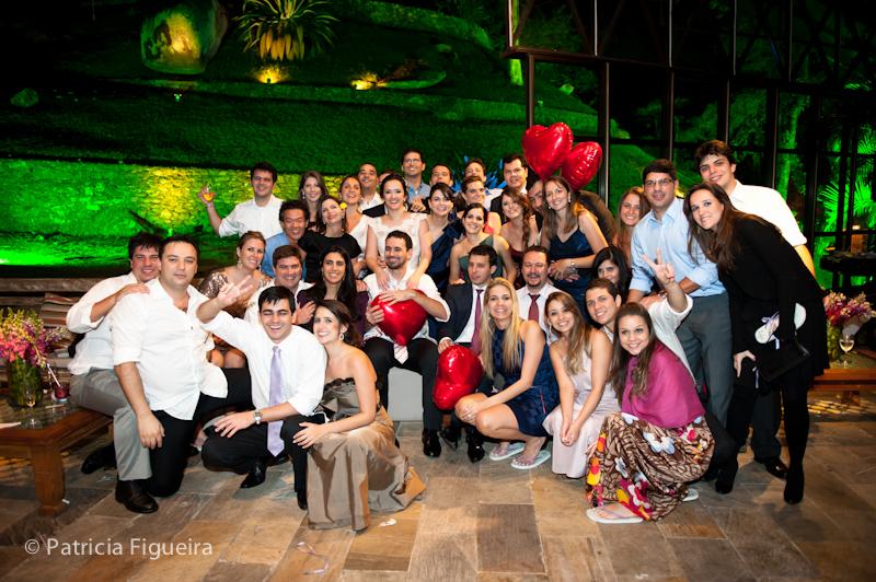 Foto de casamento 2417 de Daniela e Solano. Marcações: 30/07/2011, Casamento Daniela e Andre, Rio de Janeiro.