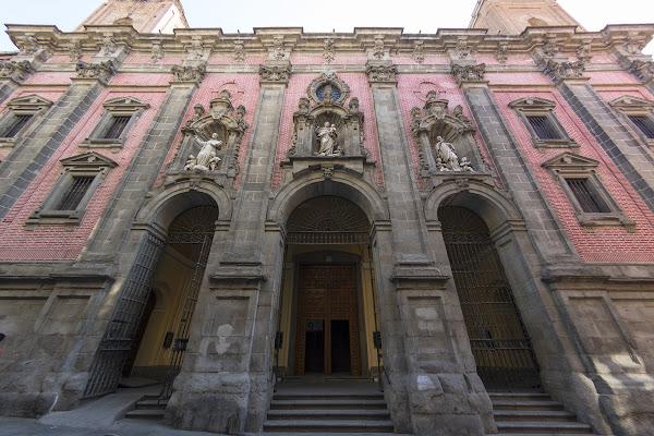 San Cayetano Church