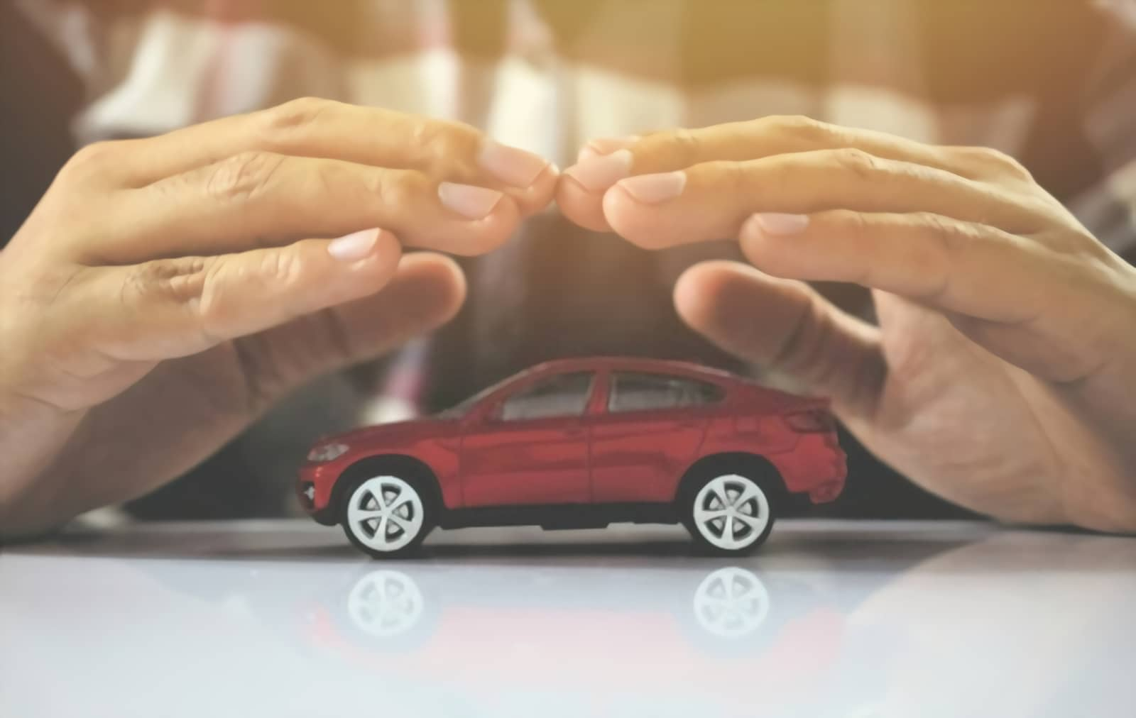 8 astuces pour économiser de l'argent sur l'assurance auto