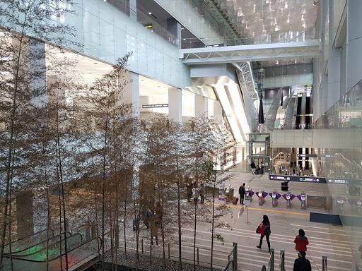 10D9N Taiwan Trip: How to take the Taoyuan Airport MRT?