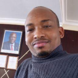 Frank Kachinga