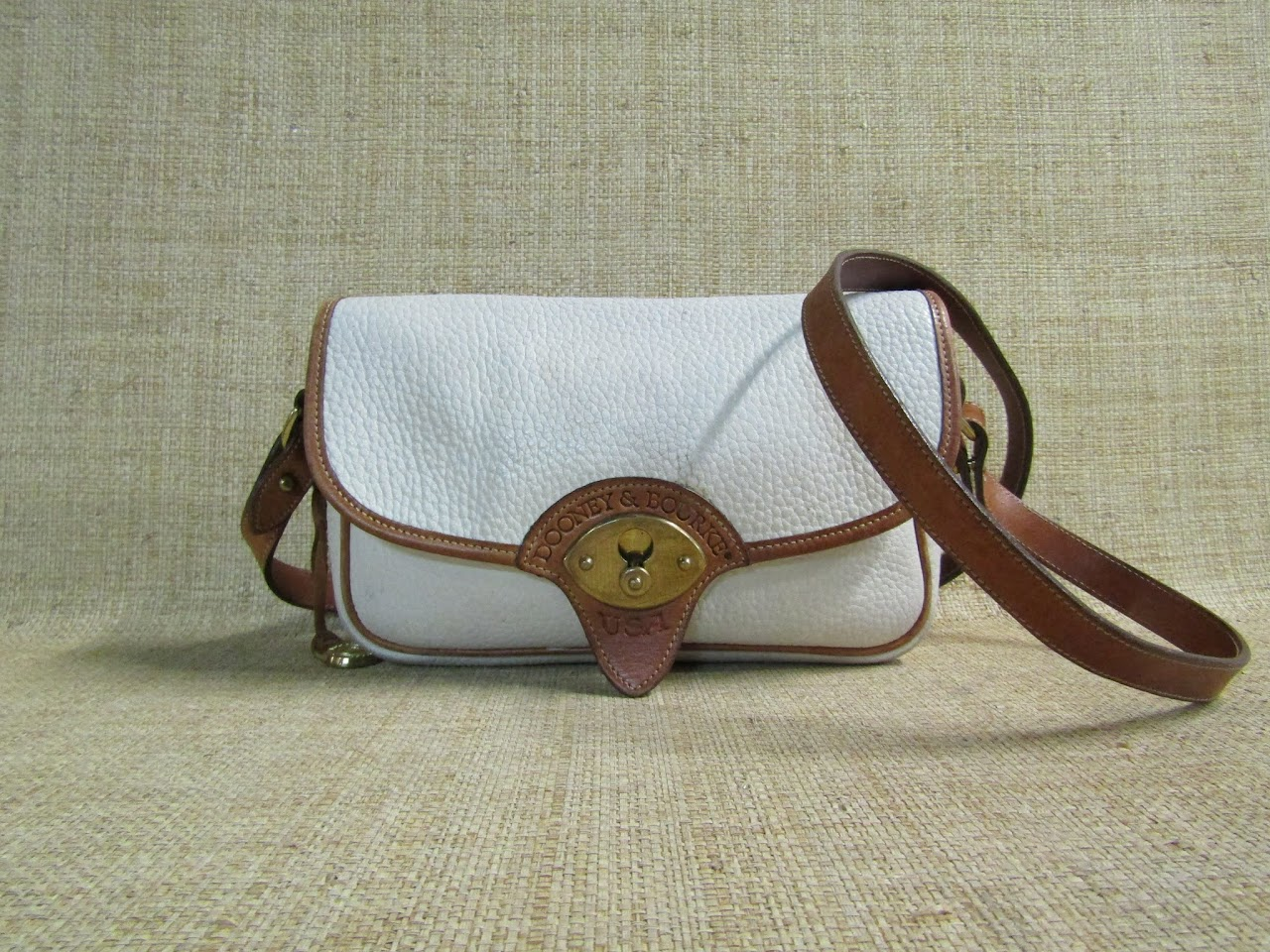 Dooney & Bourke Crossbody Satchel