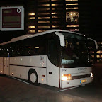 Setra van Besseling Travel bus 502