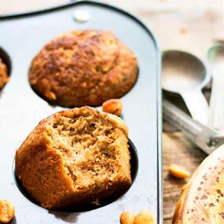 Brown Rice Flour Muffins Banana Recipes.