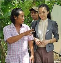 Ầu Ơ Ví Dầu HTV9