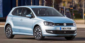 Orders being taken for new VW Polo