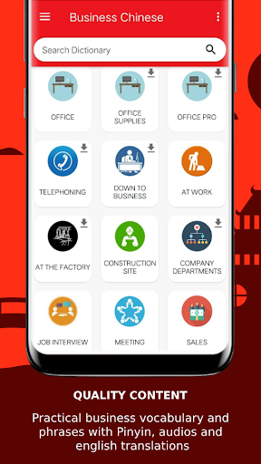 Download Business Chinese: Learn Chinese for Business 1.0.22 1