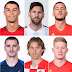 Lionel Messi, Kylian Mbappe,Mohamed Salah And Others Gets Nominated for  Best FIFA Men's Player 2018