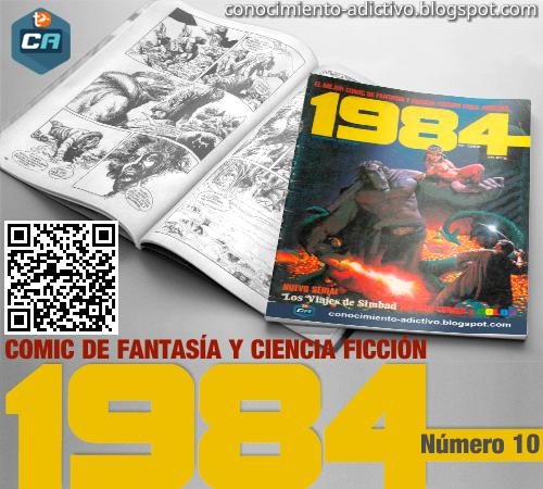 1984 - Nº 10