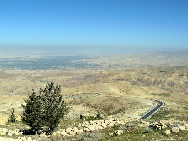 Monte Nebo