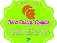 Hera cake n cookies - order now