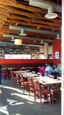 Portland Dining Month 2015 Laurelhurst Market