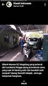 Mantan Bankir & Debt Kolektor pun ikut Bersih-bersih Masjid