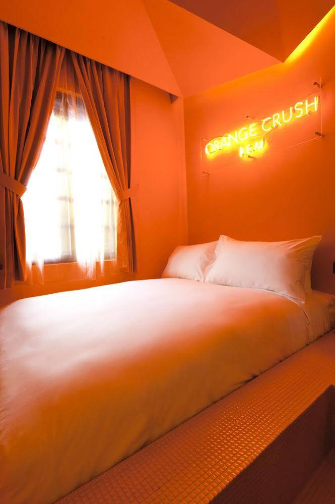 Wanderlust hotel - NON REFUNDABLE ROOMS