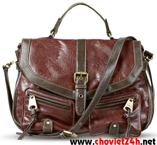 Túi xách  thời trang cao cấp Sophie Montamel - CL19CN
