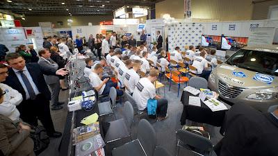 Biomaster - Warsztaty Edukacyjne - Słuchacze zajęć edukacyjnych